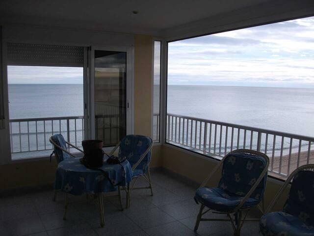 alquiler apartamento playa y sol   - Tavernes de la Valldigna