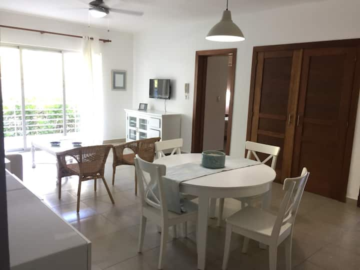 Punta Cana Village, Comfortable Condo with pool!