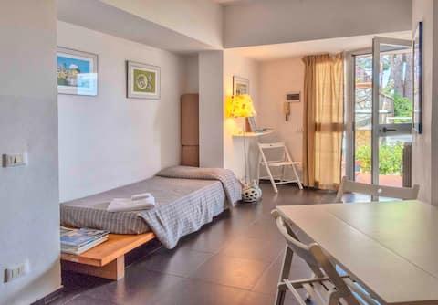 CASA ROSSA: Cedro Apartment