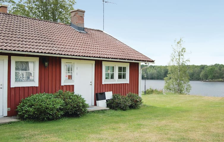 Holiday cottage with 1 bedroom on 50m² in Karlskrona