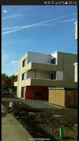 Neues Junges Style Zimmer in Eckernförde Strandnah - Eckernförde - Apartment