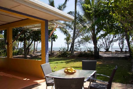 Machans Beach House - Machans Beach - Haus