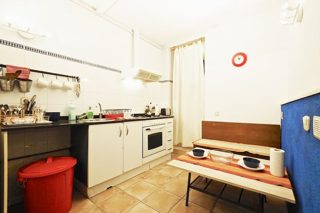 LOVELY LOFT 70 M2 NEXT TO RAMBLAS !