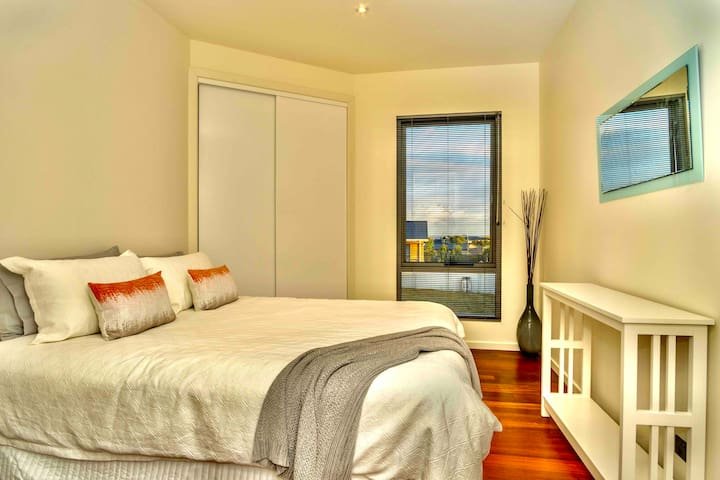 Second Bedroom Level 1