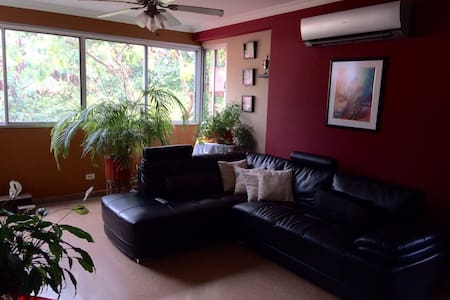 Apt in Calle 50. Near everything - Panamá - Apartment