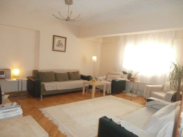 Special room in Sancaktepe