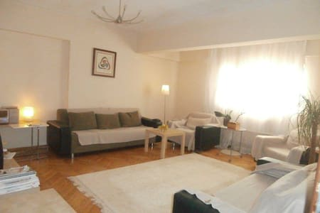 Special room in Sancaktepe - Istanbul - Bed & Breakfast