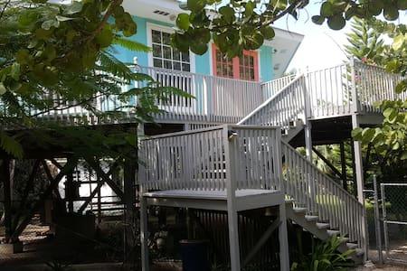 Selah Vie, Bahama Palm Shores, Abaco
