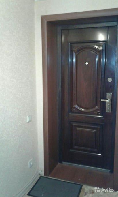 коридор