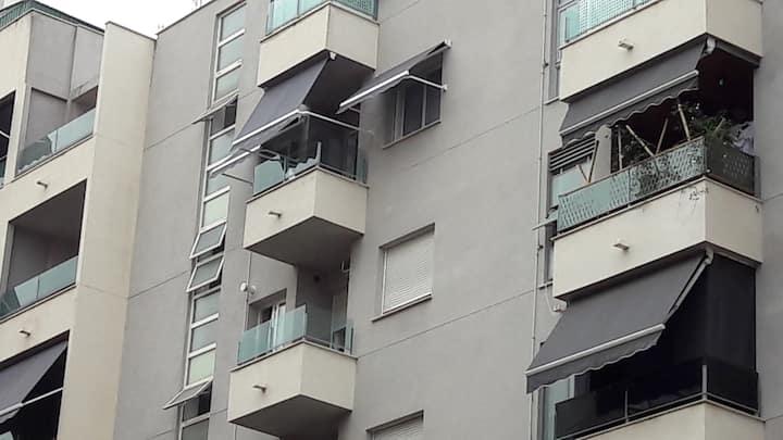PISO de 1 dormitorio, Gandia-ciudad     VT-42488-V