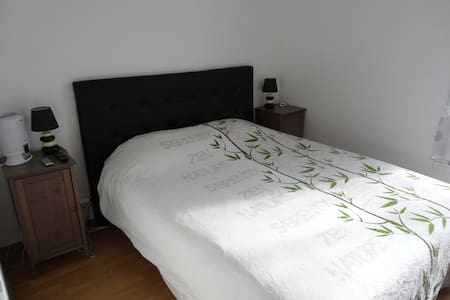 Nice room with king size bed - 塞里斯(Serris)