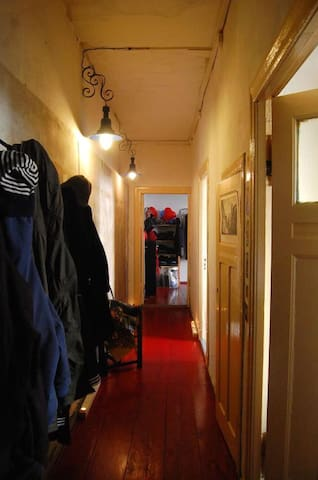 Cozy hideout in Neukölln - Berlin - Appartement en résidence