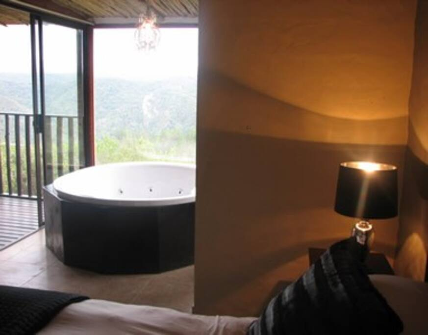 Cosy rooms with awesome views