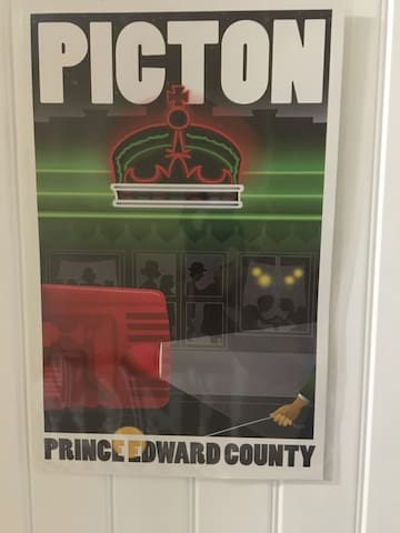 County Posters!