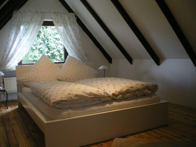 Schönes Ferienhaus an der Nordsee - Süderdeich
