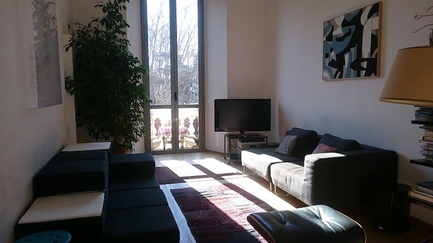 Chiara's apart - Roma - Loft