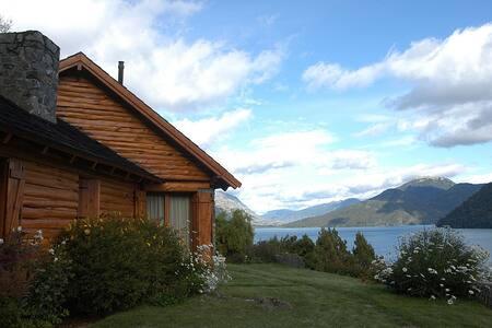 Bariloche- Mascardi Lake