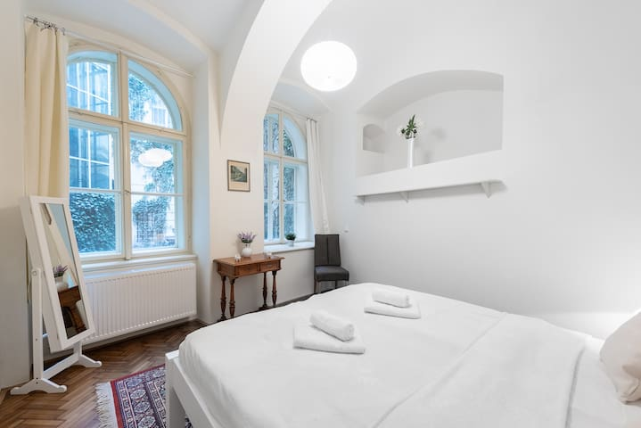 ❤️New Central Apartment By The Charles Bridge ❤️