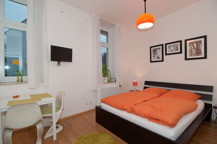 Cosy Apartment close to Dusseldorf