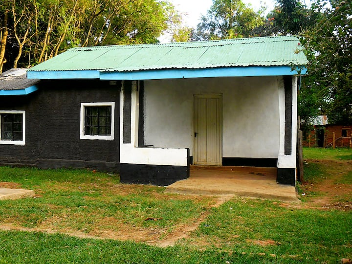 RESORT HOME NEAR KITALE, KENYA