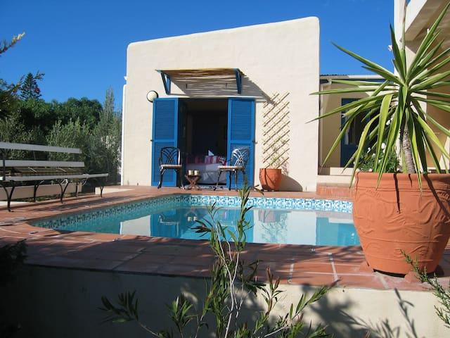 Self Catering holiday house