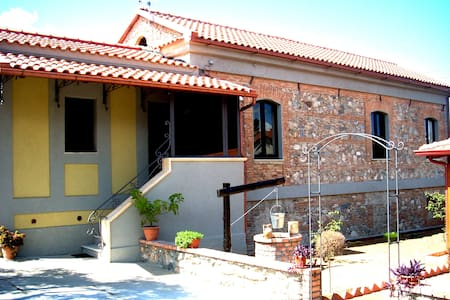 "CALABRIA BAD &BREAKFAST ""GARRUPA"" - Marcellinara - Bed & Breakfast"