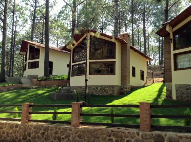 Cabaña Catalina