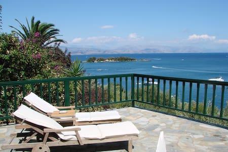 Villa Marlina Corfu! - Corfu - Villa