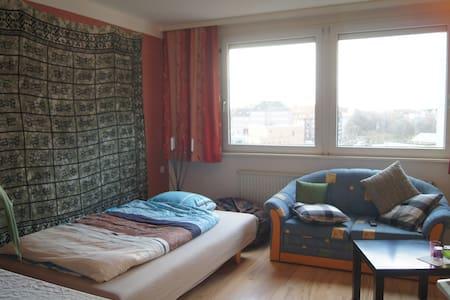 Nettes 16qm Zimmer +  - Hanover - Apartemen
