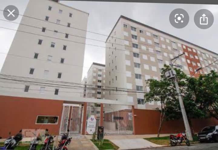 Apartamento/Inteiro em Vila Leopoldina.