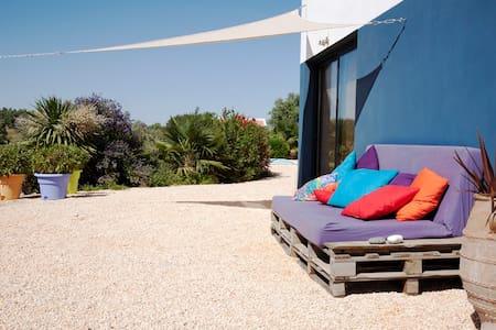 Casa Vila Valmonte - Turismo Rural - House