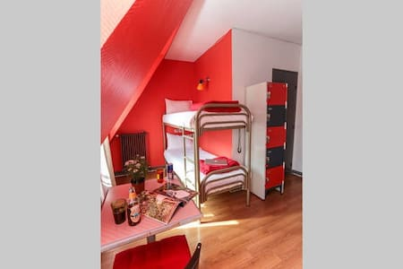 Cozy Hostel - In the heart of Paris - Paris