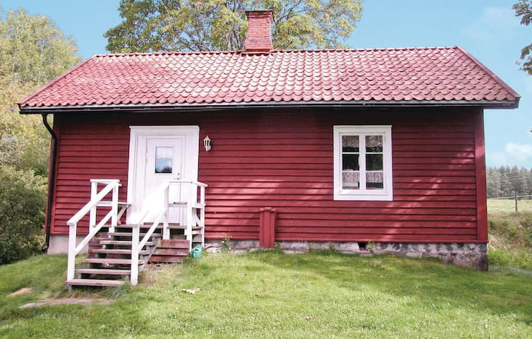 Holiday cottage with 1 room on 75m² in Borgvik