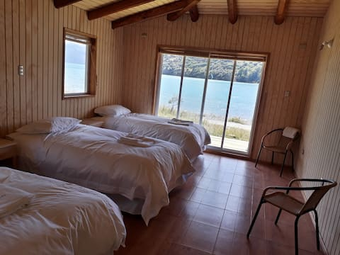 Patagonia 47g Baker (3 camas)