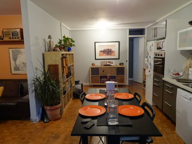 Appartement à 30 min de Paris - Bougival - Flat