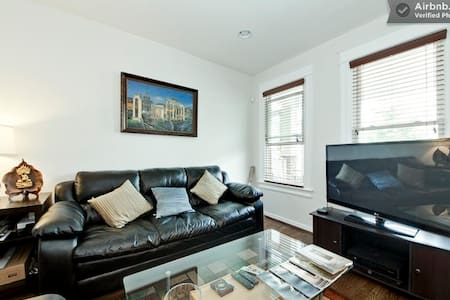 One Bedroom for Rent in Rowhouse - Washington