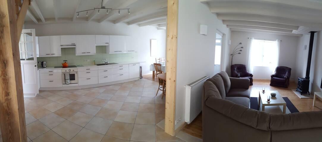 Charming Dordogne Village Home