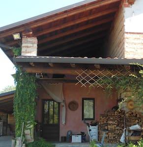 CASA RURALE - Villamiroglio