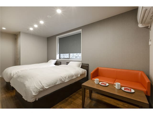 KIYOMIZU5minutes on foot OPENNEW HOTEL2018NOVEMBER