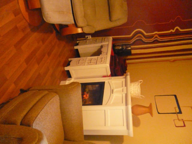 Confortable rooms in the country - St-Fabien - Bed & Breakfast