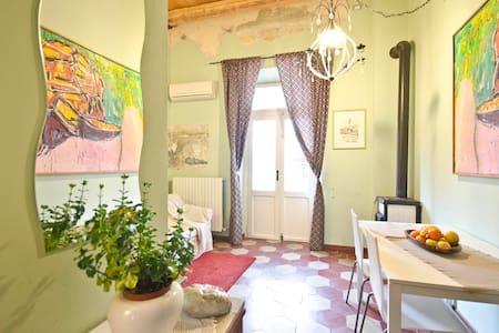 Appartamento tra centro e mare