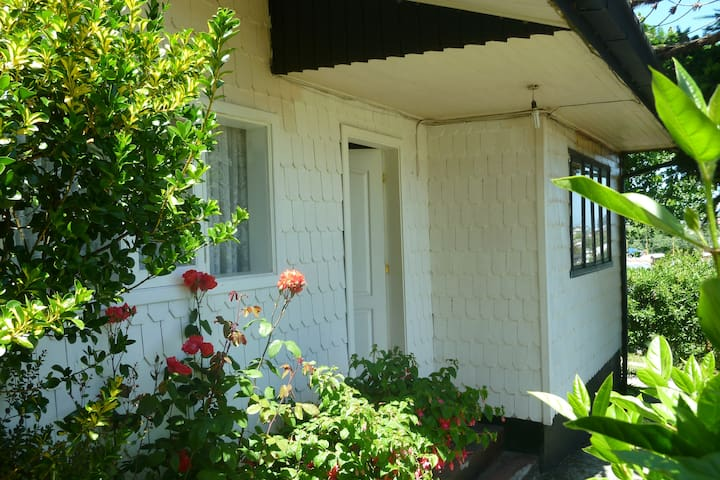 Rental House in Puerto Montt - Puerto Montt - House