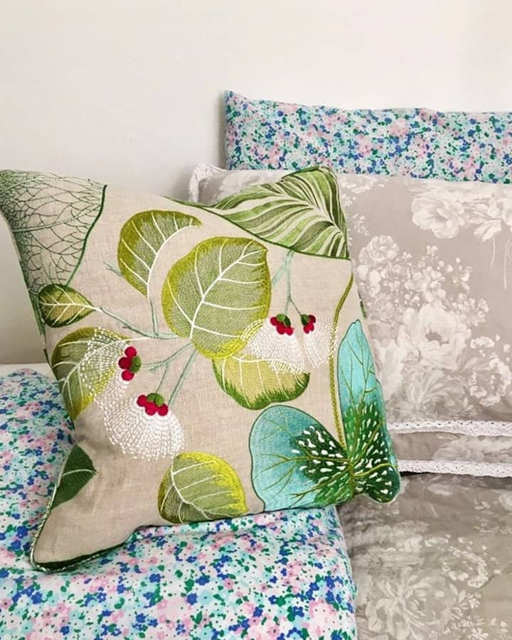 Styling Textiles