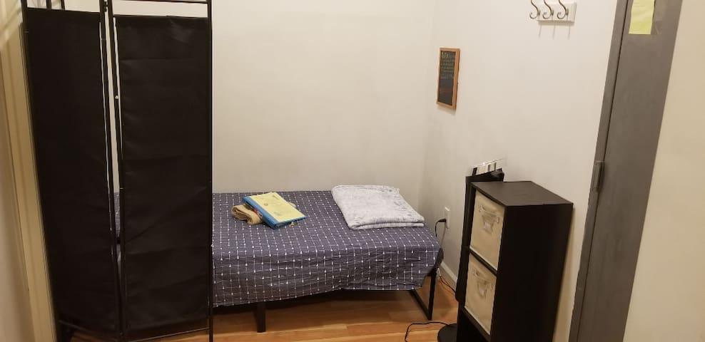 Cozy Corner In Heart of Manhattan