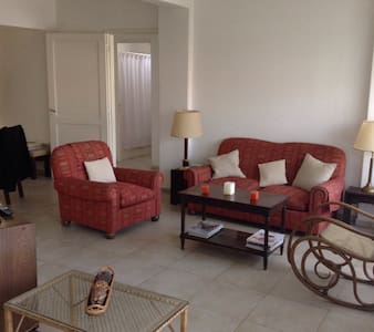 Luminoso y muy bien ubicado - Godoy cruz  - Apartment