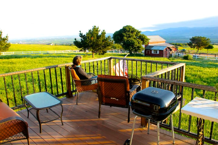 Monterey Area: Views Private Ranch - Monterey - Byt