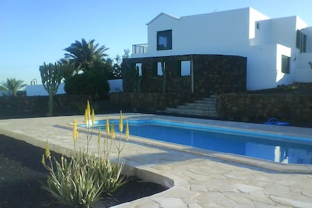 Villa Ayla 1 - Teseguite