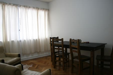 Buenos Aires Center - Room to Rent - Buenos Aires