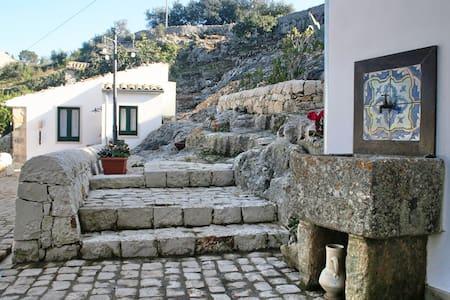 Feel the Sicily to Casa Marù - มอดิกา - วิลล่า