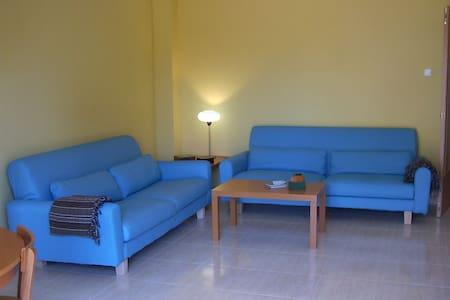 Piso espacioso, moderno y luminoso en Mahón - Mahon